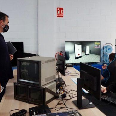 Una PNL para dar impulso a la industria del videojuego