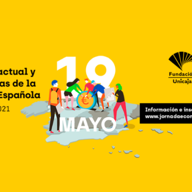 Jornada virtual 'Situación actual y perspectivas de la economía española'