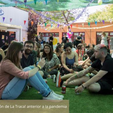 El Contenedor Cultural celebra cinco años de espíritu transgresor