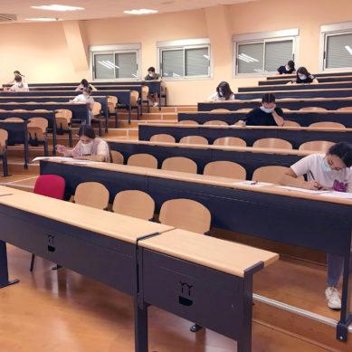 La Junta establece el plazo máximo para matricularse en la prueba de la PEvAU