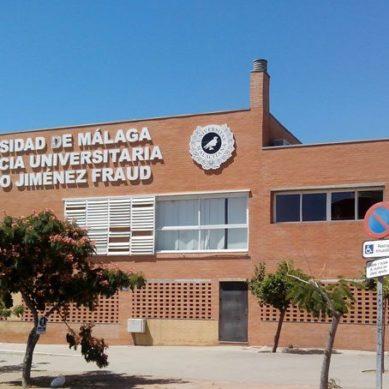Solicita tu plaza en la Residencia Universitaria Alberto Jiménez Fraud de la UMA