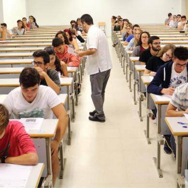 ¿Cuánto cuesta hacer el examen de selectividad 2021?