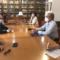 Velasco se reúne con Pilar Aranda para adelantar el modelo de financiación universitaria