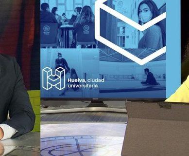 Presentado ante Europa el proyecto 'Huelva, ciudad universitaria'