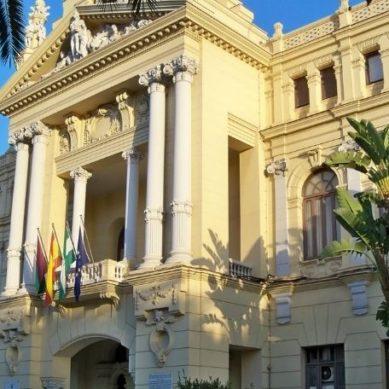 ¿Quieres hacer prácticas en el Ayuntamiento de Málaga?