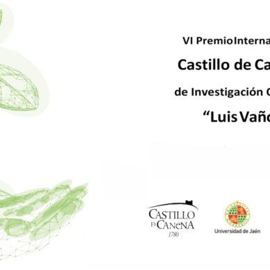 Abierto el plazo para el premio de investigación oleícola de Castillo de Canena