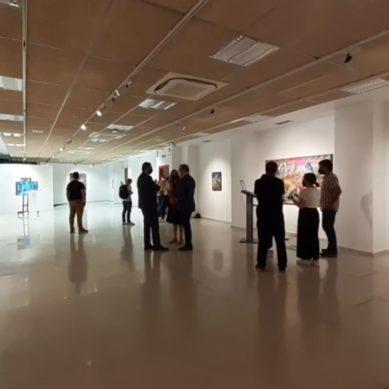 Las colecciones artísticas de la UJA, a un solo clic
