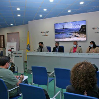 Presentados los Cursos de Verano en la Universidad de Cádiz