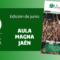 Festivales de música, PEVAU, vacuna COVID y otros temas en la nueva edición de AULA MAGNA JAÉN