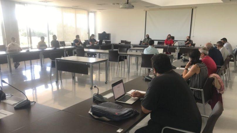 La UCA y el Ayuntamiento de Puerto Real impulsan el plan estratégico '+Ciudad'