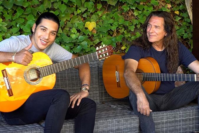 Tomatito y su guitarra regresan a los Cursos de Verano UAL con 'Sonanta'