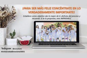 Propuesta del concurso 'Refleja la Felicidad' de Mª Ángeles Valverde