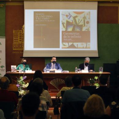 La Fundación Unicaja y la Universidad de Málaga editan un estudio crítico de los cuentos de Borges