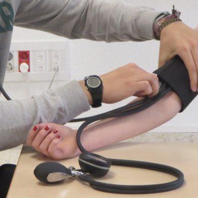 La UJA, entre las 10 mejores universidades de España para estudiar Enfermería