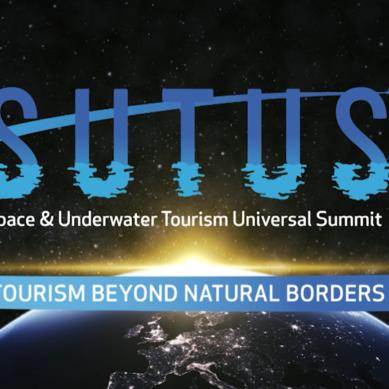 Marbella volverá a convertirse en centro del turismo espacial y subacuático