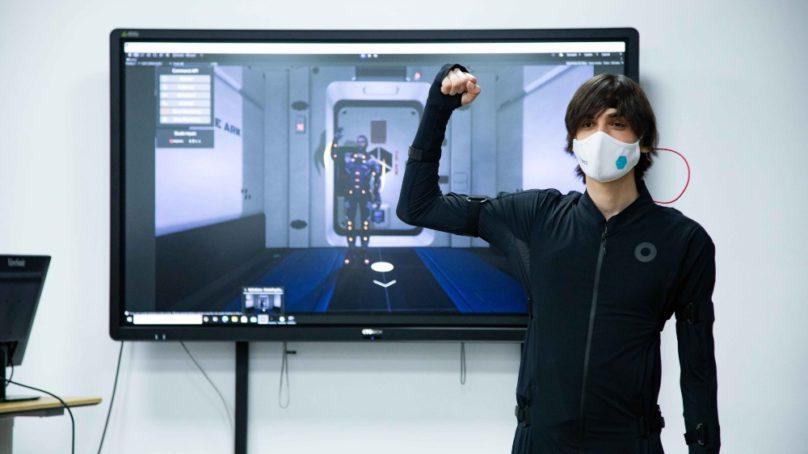 Se buscan 'gamers' para crear nuevos proyectos en el sector de los videojuegos