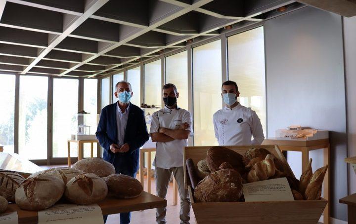 Pan con sabor medieval: la UCO y un obrador recrean la receta original del siglo XV