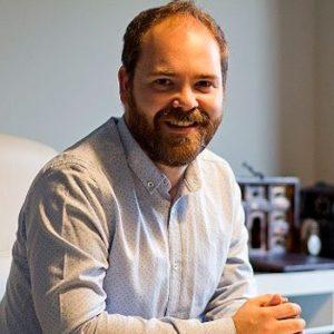 Aitor Álvarez, director del Máster en Neuropsicología y Educación de la UNIR