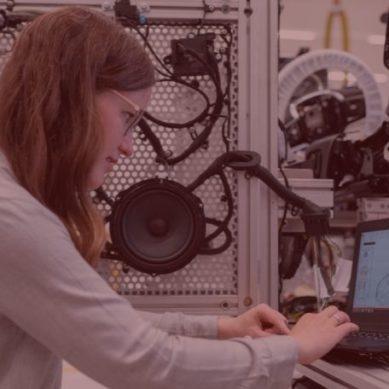 Granada y Ceuta acogen la VIII edición del Campus Tecnológico para chicas 'Seré ingeniera'