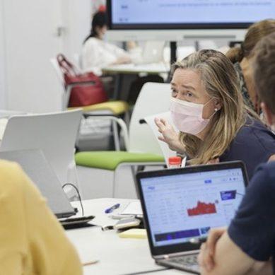 Investigación acelerada: I Research Hackathon
