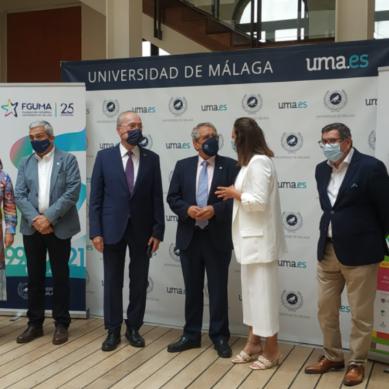 La UMA presenta sus Cursos de Verano para 2021, formación gratuita para toda la provincia