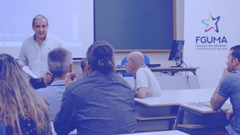 Curso preparatorio para superar las pruebas de acceso a la Universidad para mayores de 25 y 45 años