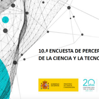 Un 84% de la población española está a favor de que el Gobierno invierta en ciencia