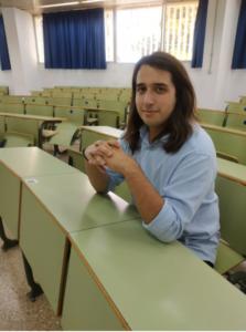 Entrevistamos en profundidad a Javier López, nuevo presidente del CEUMA