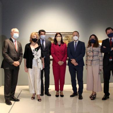 La colección más personal de Carmen Thyssen llega a las salas de Málaga