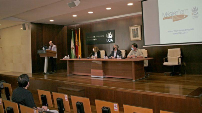 La UCA presenta una nueva edición de 'Másterñam', un título pionero en gestión de la cultura gastronómica