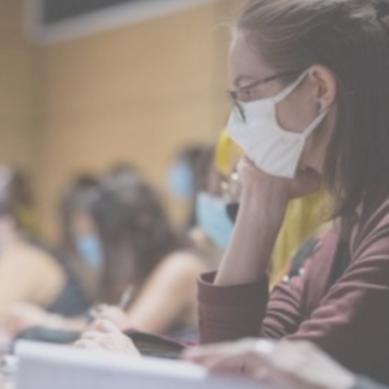 Fatiga pandémica y estudios ¿cómo afecta el estrés a los exámenes de selectividad?