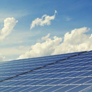 Analizan cómo puede contribuir Jaén a la transición hacia un modelo energético más sostenible