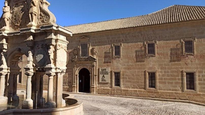 La UNIA abre el plazo de presentación de propuestas para los Workshops sobre Patrimonio Cultural del curso 2021-2022