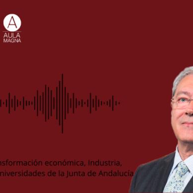 """Rogelio Velasco: """"El coste de la matrícula no puede ser un impedimento para acceder a la universidad"""""""