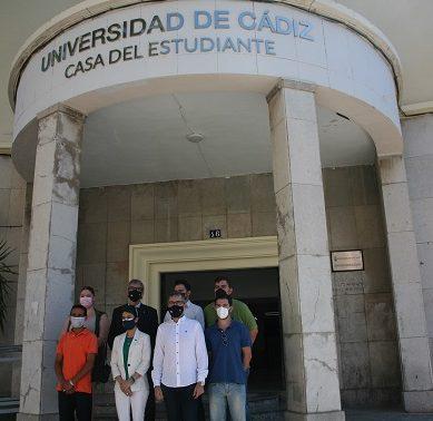 La nueva Casa del Estudiante de la UCA abre sus puertas
