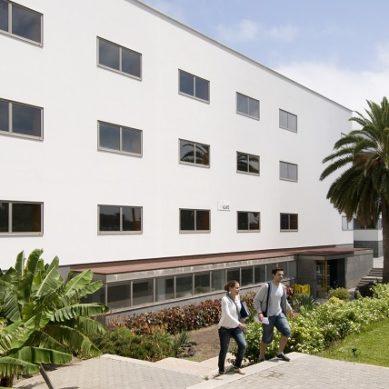 Másteres de la Universidad de Las Palmas de Gran Canaria