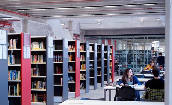 Universidad de Alcalá, formación a lo largo de la vida