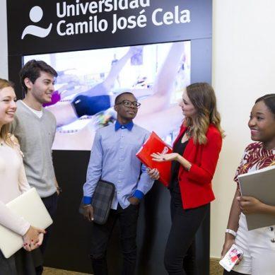 Innovación social, internacionalidad e interdisciplinariedad: pilares de la UCJC