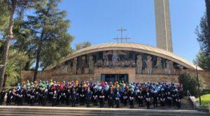 Felipe VI inaugura en la Universidad de Córdoba el curso universitario 2021/2022