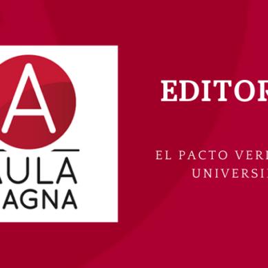 El Pacto Verde en la Universidad