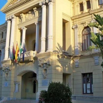 Aprobada la concesión de dos parcelas municipales para crear nuevos espacios educativos en Málaga
