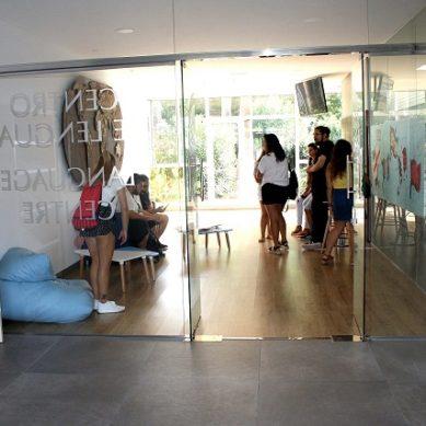 El Centro de Lenguas de la UAL oferta cursos en 10 idiomas y distintos niveles