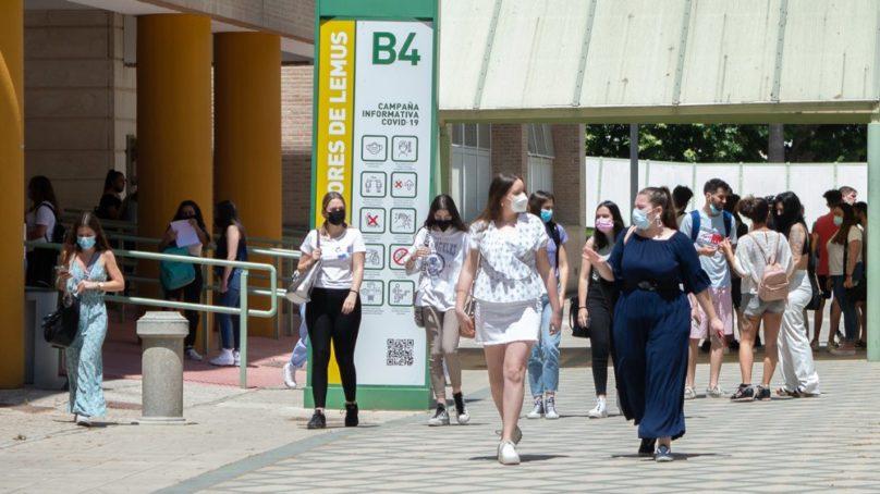 Aprobada la nueva Ley de Convivencia Universitaria en España
