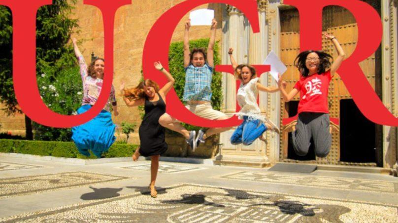 Más de 1.500 estudiantes internacionales se incorporan en este semestre a la UGR