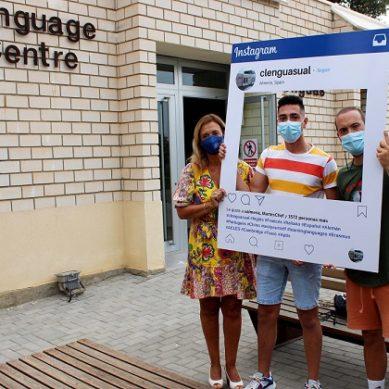 Jornadas de Puertas Abiertas en el Centro de Lenguas de la UAL