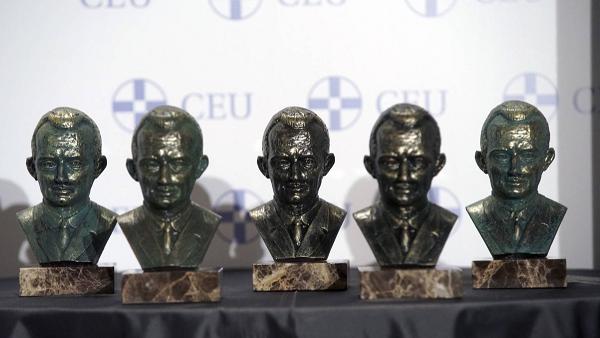 Convocados los Premios CEU Ángel Herrera al Mejor trabajo periodístico en materia educativa