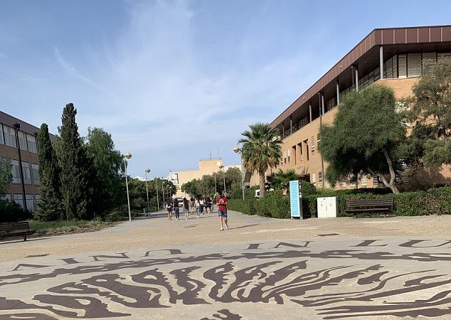 El curso académico 2021/22 arranca en la UAL con más de 11.000 estudiantes