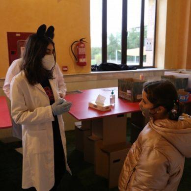 La UCO recogerá dientes de leche para el Laboratorio del Ratón Pérez