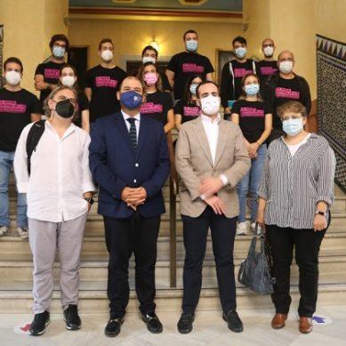 La UCO devolverá la ciencia a las calles en la Noche Europea de los Investigadores