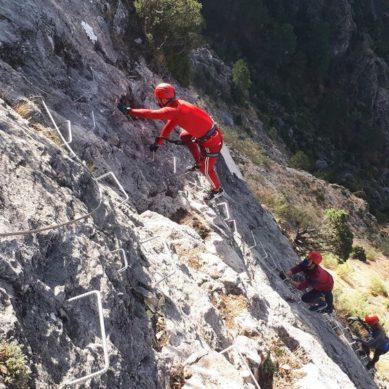 Deportes en contacto con la naturaleza para conocer el entorno de la provincia jiennense y sus alrededores